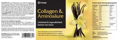 Amino-Collagen