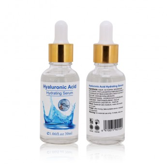 Hyaluron Skin-Serum Concentrate